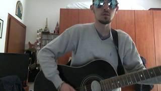 Red Hill Mining Town U2 Bravox acoustic version (2017 mix)