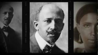 W.E.B. DuBois: Intellectual and Activist