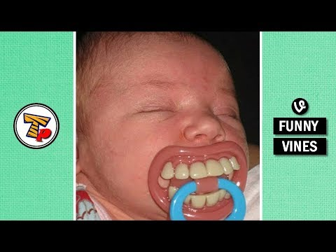 Thumbnail: You haven't seen FUNNIER KIDS than these - Laugh with us and enoy watching!