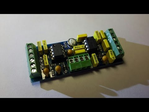 Hi-end three-band custom onboard bass preamp overview