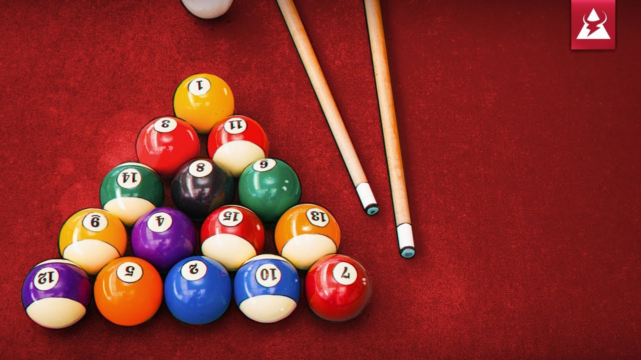 8 Pool Billiard