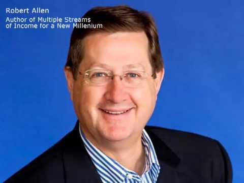 Robert G. Allen Interview