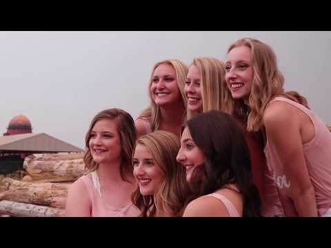 Kappa Alpha Theta • University of Montana