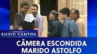 Marido Astolfo | Câmeras Escondidas (08/11/19)