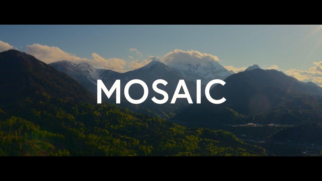 Ryan Stevenson - Mosaic (Lyrics)