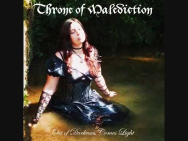 "Throne of Malediction w/Black Salvation - ""Syncretism VI"""
