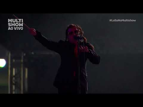 A Perfect Circle - Passive (Lollapalooza 2013) Live HD