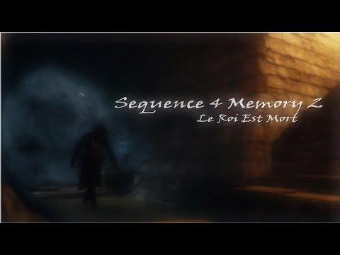 AC Unity - Sequence 4 Memory 2: Le Roi Est Mort 100% Walkthrough