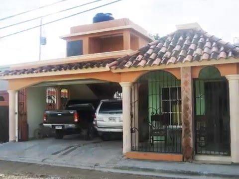 Casa de venta en higuey republica dominicana cv 007 youtube for Marquesinas para puertas