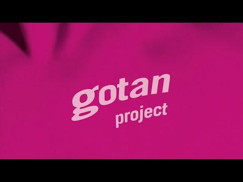 Gotan Project - La Revancha En Cumbia (Full Album)