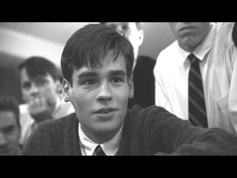 Dead Poets Society | I went to the woods...