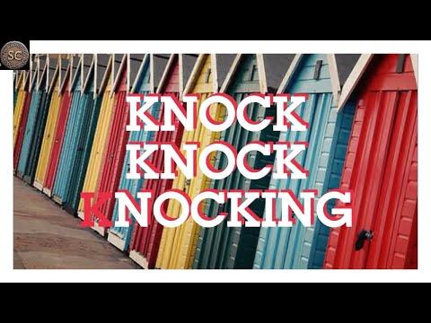 Knock Knock Knocking..Annunaki