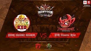 Video HTT 2017 Cycle 4 : G League Playoffs Round 4 download MP3, 3GP, MP4, WEBM, AVI, FLV September 2017