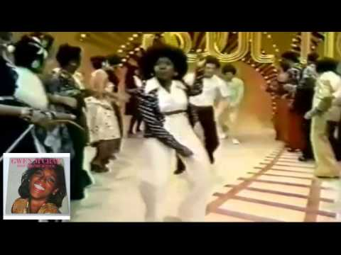 Gwen McCrae - Keep The Fire Burning (Extended Boosted Rework Edit) [1982 HQ]