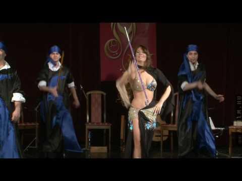 Schäfer Katalin and EFFENDI - Saidy dance