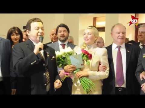 В Москве открылась выставка посвященная 145-летию Донецка