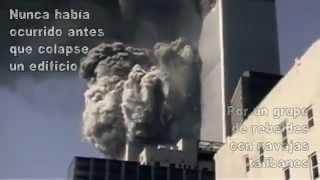 Lo que los medios no mostraron 11/09/2001 (Mero-pero)