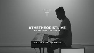 #THETHEORISTLIVE - 1 Million Special - January 30, 2020