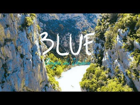 BLUE / Travel Video (DJI Mavic Pro 2 & DJI Osmo Pocket Footage)