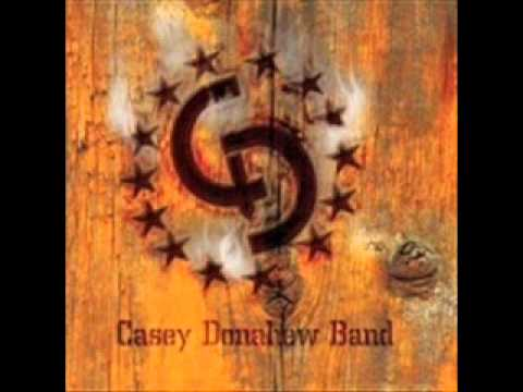 Casey Donahew Band - Shine on Me