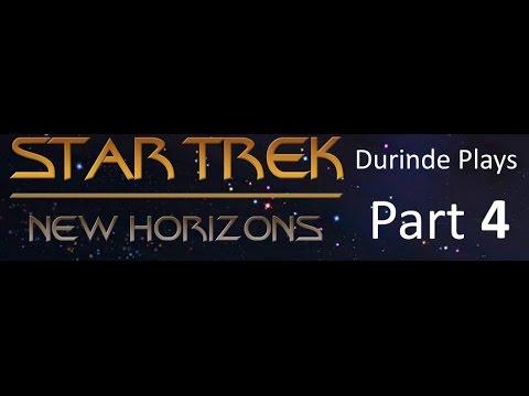 Let's Play Stellaris (Star Trek: New Horizons Mod) - Part 4 - Cardassian Neck Trick