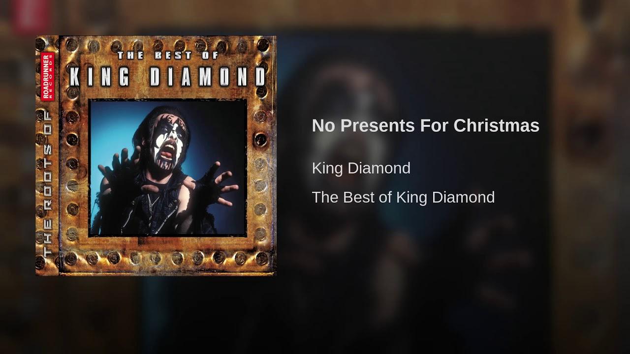 King diamond no presents for christmas - King Diamond No Presents For Christmas 28