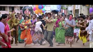 Theepori Parakkam | Tamil Video Song | E  | Srikanth Deva | Nayantara | Jeeva |
