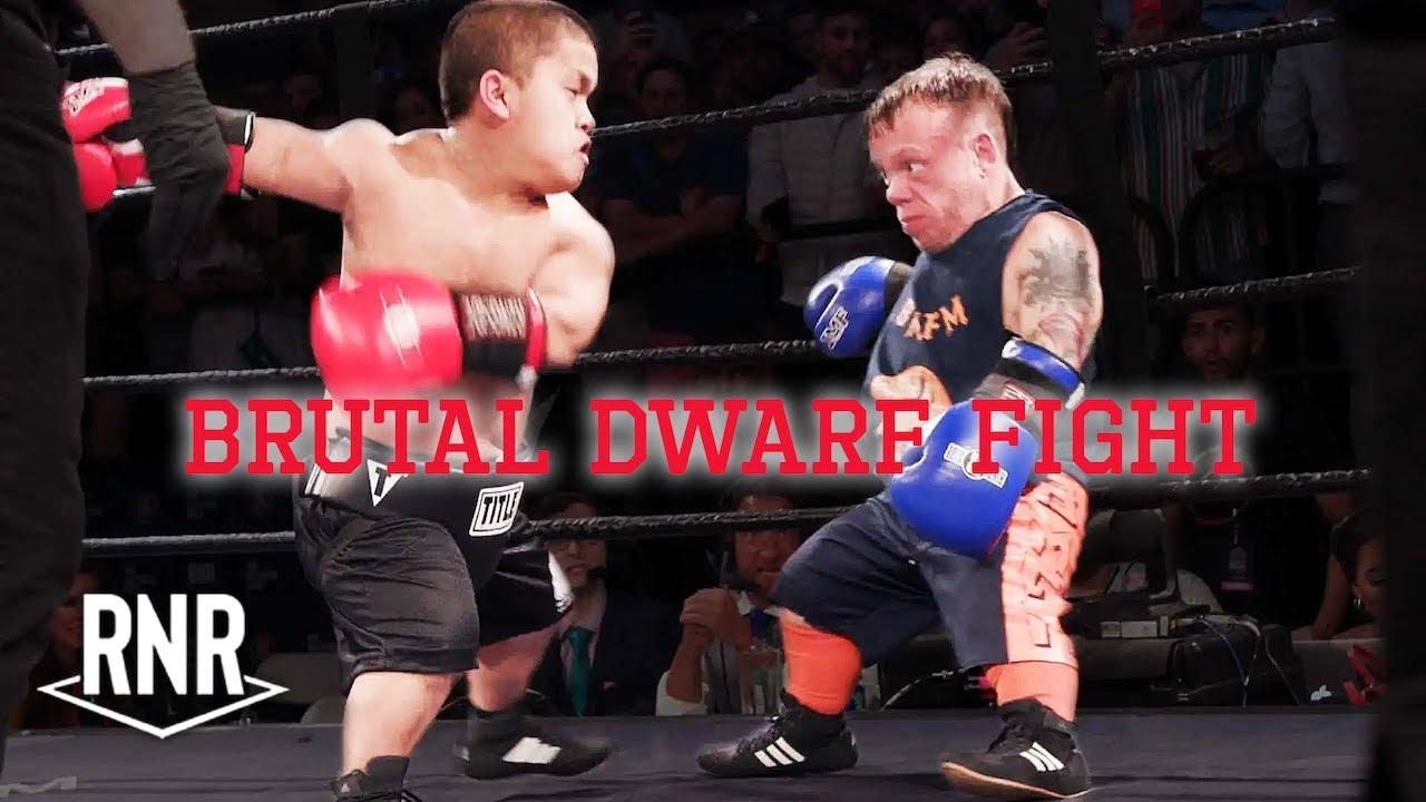 Download Brutal Dwarf Fight