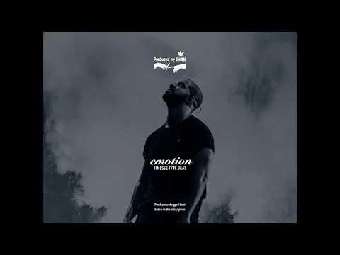 Drake - Finesse Type Beat | 94 bpm