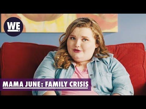 An Emotional Roller Coaster 😖Catch Up W/ Alana | Mama June: Family Crisis