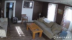 Live Static Cam - Hinsdale House living room #NY #live #static #haunted #paranormal #ghosts