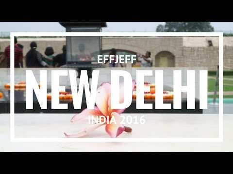 NEW DELHI: India & Nepal 2016