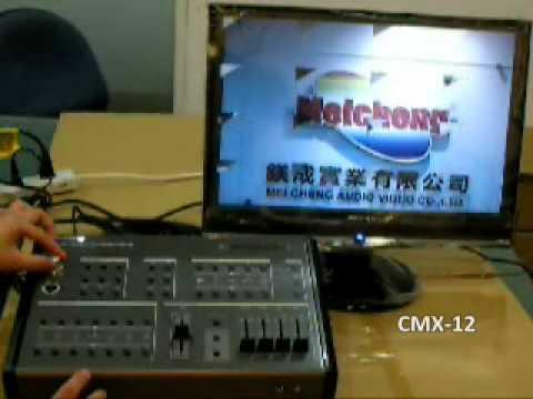 digital av mixer processor video overlay effects hdmi hd sd youtube. Black Bedroom Furniture Sets. Home Design Ideas