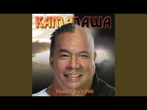 Te Tiare (feat. Naohiko Pu'ukanikaulana Kasai)