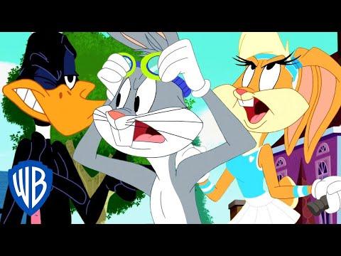 Looney Tunes en Latino   Frío abre el vol. 2   WB Kids