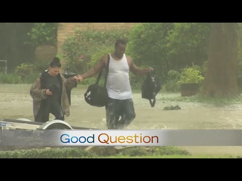 Why Isn't Flooding Covered By Regular Homeowners' Insurance?