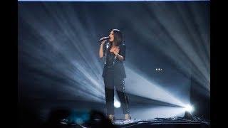 Baixar Laura Pausini - Nadie ha dicho | Hazte sentir World Tour