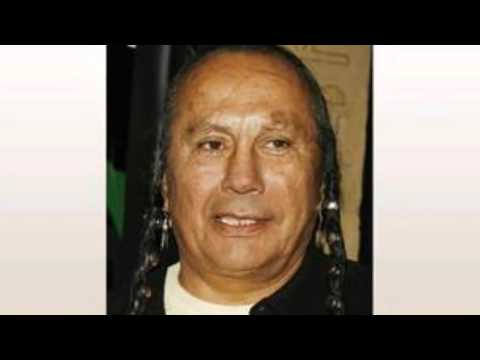 Russell Means Indian Activist Actor Dies At 72