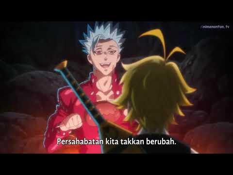 Nanatsu No Taizai: Kamigami No Gekirin Episode 1 Subtitle Indonesia