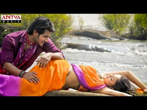 Ninnu Chusina Video Song - Lovely Video Songs - Aadhi, Shanvi