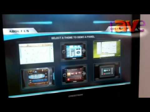 InfoComm 2012: Crestron Showcases its Authorized Independent Programmers