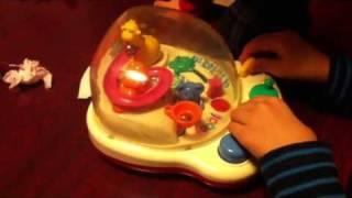 昔のおもちゃで記録会!!やってみた mach