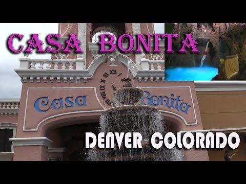 Casa Bonita Denver CO Restaurant