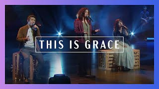 This Is Grace (I Am Forgiven) | New Creation Worship