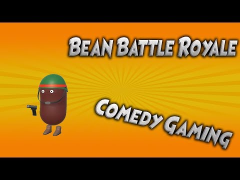 Bean Battle Royale - Early Access - Gang Up on teddy - Comedy Gaming