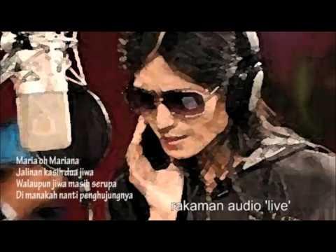 Zamani - Maria Mariana (Rakaman Audio Live - Lirik)