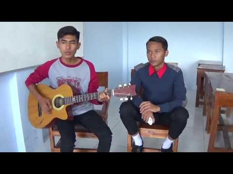 Padi - Semua Tak Sama (Cover Accoustic by Rusdi&Halim) SMKN 2 MAGETAN