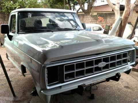 Reforma f 1000 youtube for Add a motor d20