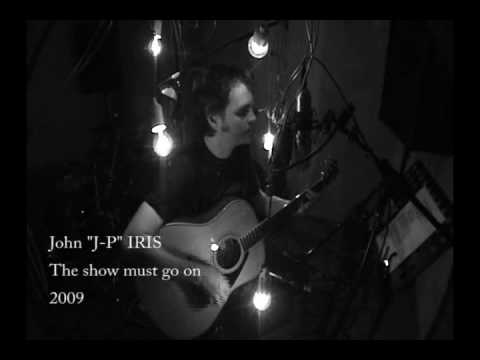 The Show Must Go On - IRIS Corporation - John (Queen Acoustic Cover)