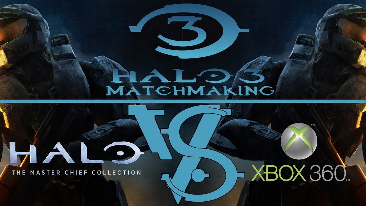 Halo 3 matchmaking problemen MaleisiГ« dating service gratis